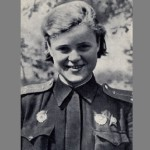 USSR Female Aviation Regiment Night Witches