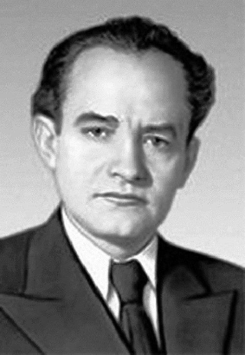 Irakli Toidze (1902—1985)