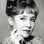 Soviet artist Kapitolina Rumyantseva 1925-2002