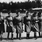 USSR Female Aviation Regiment Night Witches