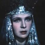 Soviet actress Ninel Myshkova