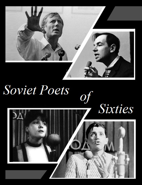 Soviet Poets of Sixties