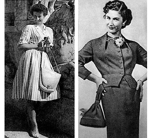 Fashion in the Soviet Union