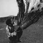 USSR gypsies by Soviet photographer Ljalja Kuznetsova