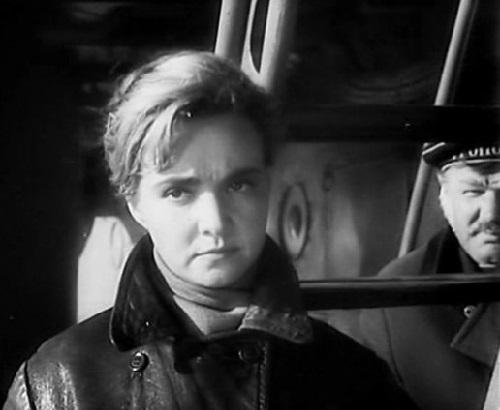 1963 - Margarita Volodina