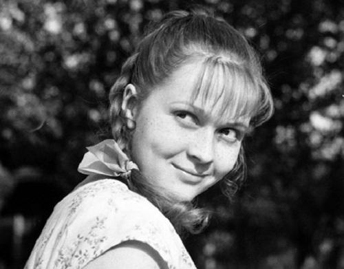 Best Soviet actresses 1962-1989