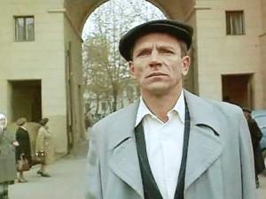 Best Soviet actors
