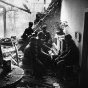 Chaikovsky... Germany. 1945