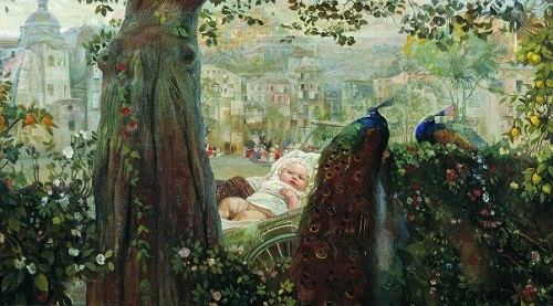 Brodsky. Tale 1911