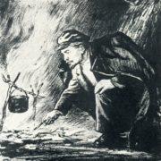In Razliv. 1959