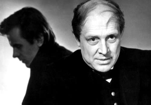 Innokenty Smoktunovsky in 'Crime and Punishment' (1969)
