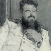 Pyotr Vershigora, Hero of the Sovie Union. 1950