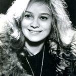 Soviet actress Lyubov Virolainen