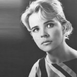Soviet actress Tamara Syomina