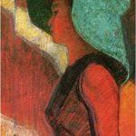 Soviet artist Vladimir Alexandrovich Serov 1910-1968