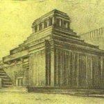 Greatest Soviet relic Mausoleum of Vladimir Lenin