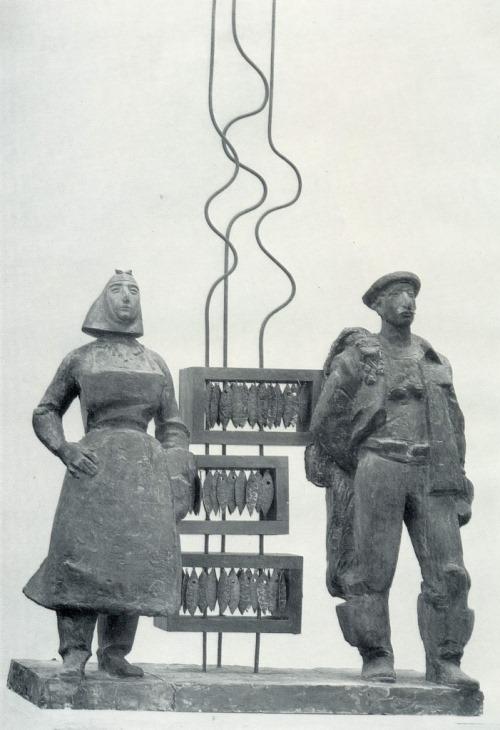 Soviet monumental propaganda