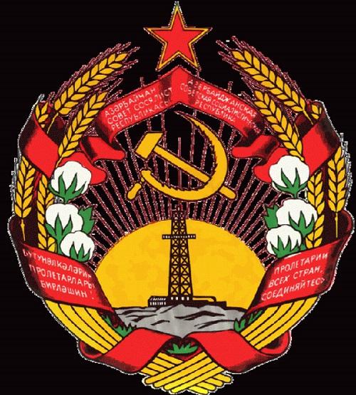 Azerbaijan SSR