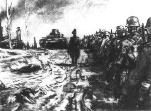 Soviet artist Dementy Shmarinov