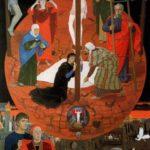 Soviet artist Nikolai Ponomarev 1918-1997