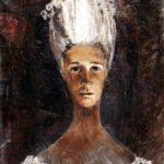 Soviet artist Viktor Kabanov