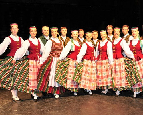 Lithuanians