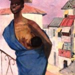 Soviet artist Mirel Shaginyan