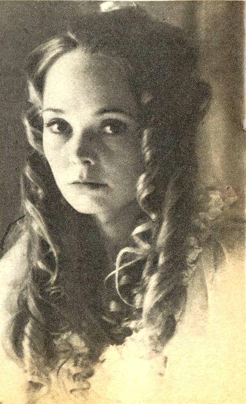 Natalia Belokhvostikova