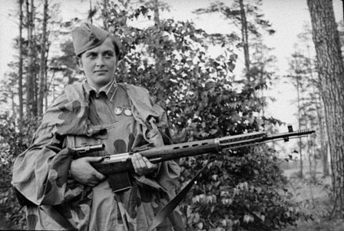 Soviet photojournalist Ivan Shagin