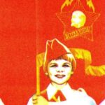 Young Pioneer organization of the USSR
