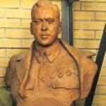 Soviet artist Semyon Chuikov