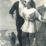 Samantha Smith visiting Soviet Union