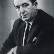 Soviet artist Dmitry Nalbandyan (1906-1993)