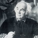 Soviet sculptor Zair Azgur 1908-1995