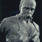 Taras Shevchenko. 1945