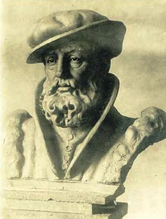 Wasyl Ciapiński (1540s – c. 1604) Belarusian-Lithuanian noble, humanist, educator, writer, publisher