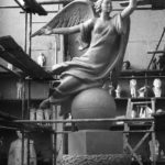 Soviet sculpture socialist sacred traditions