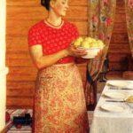 Soviet artist Yuri Kugach 1917–2013