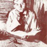 Soviet artist Konstantin Morozov