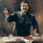 Speaking Stalin