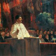 Speech of Stalin