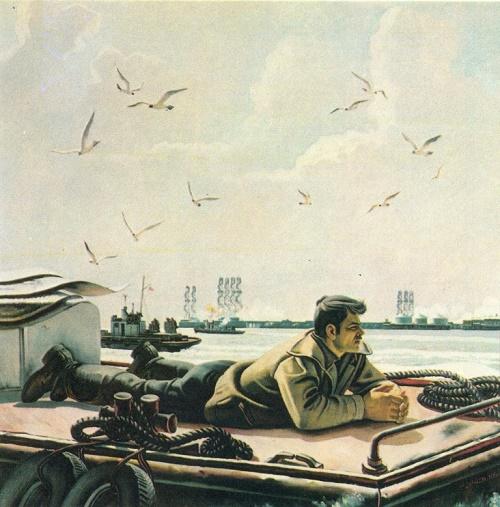 Soviet artist Tahir Salakhov