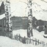 Soviet artist Vladimir Gavrilov
