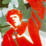 Soviet artist Vladimir Fyodorovich Shtranikh 1888-1981