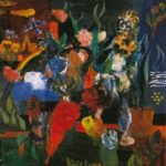 Soviet naive art 1974 All-Union exhibition