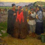 Cossacks in Romania