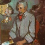 Soviet Self-taught Artists All-Union exhibition