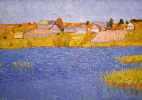 Lake. 1962