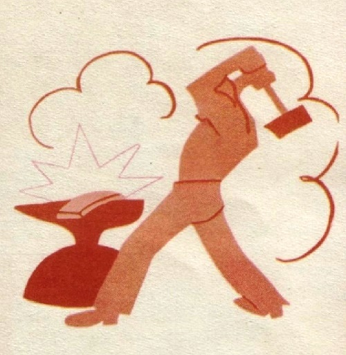 Great October Soviet Art. Mayakovsky