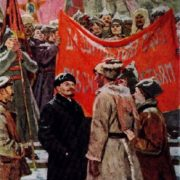 On Red Square. 1961-1964